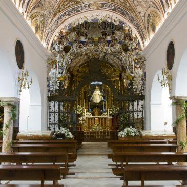 LUCENA (CÓRDOBA): VIERNES 7 JULIO MISA TRADICIONAL CANTADA X ANIVERSARIO SUMMORUM PONTIFICUM